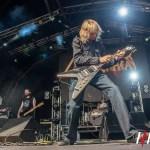 Diamond Head 11 - GALLERY: STONEDEAF FESTIVAL 2019 Live at Newark, UK