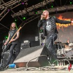Diamond Head 5 - GALLERY: STONEDEAF FESTIVAL 2019 Live at Newark, UK