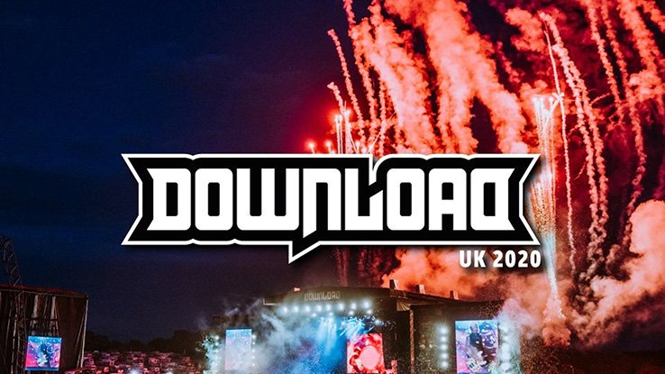 Download Uk 2020 - U.K.'s DOWNLOAD FESTIVAL 2020 Canceled; Organizer Offers 2 Options For Ticket Holders