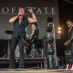 Geoff Tate 5 - GALLERY: STONEDEAF FESTIVAL 2019 Live at Newark, UK