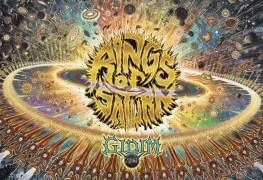 "Gidim - REVIEW: RINGS OF SATURN - ""Gidim"""
