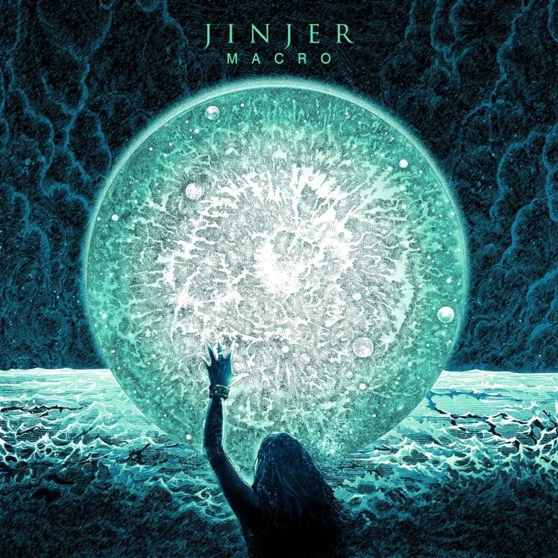 """Macro - REVIEW: JINJER - """"Macro"""""""