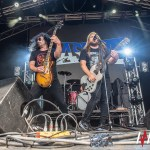 Massive 17 - GALLERY: STONEDEAF FESTIVAL 2019 Live at Newark, UK
