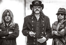 Motorhead - Here Are The Best Heavy Metal Inspired Slot Games