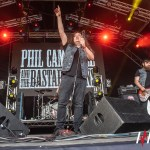 Phill Campbell The Bastard Sons 5 - GALLERY: STONEDEAF FESTIVAL 2019 Live at Newark, UK