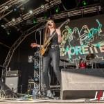 The Amorettes 14 - GALLERY: STONEDEAF FESTIVAL 2019 Live at Newark, UK