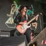 The Amorettes 6 - GALLERY: STONEDEAF FESTIVAL 2019 Live at Newark, UK