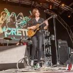 The Amorettes 8 - GALLERY: STONEDEAF FESTIVAL 2019 Live at Newark, UK