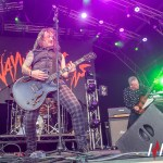 Wayward Sons 11 - GALLERY: STONEDEAF FESTIVAL 2019 Live at Newark, UK