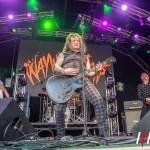 Wayward Sons 13 - GALLERY: STONEDEAF FESTIVAL 2019 Live at Newark, UK