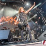 Wayward Sons 15 - GALLERY: STONEDEAF FESTIVAL 2019 Live at Newark, UK