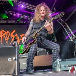 Wayward Sons 19 - GALLERY: STONEDEAF FESTIVAL 2019 Live at Newark, UK