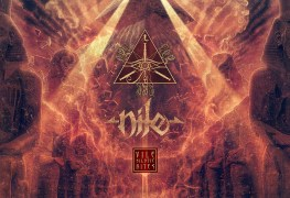 "nile vile necrotic rites - REVIEW: NILE - ""Vile Nilotic Rites"""