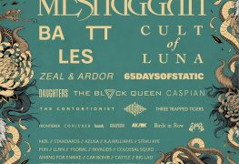 ArcT poster - FESTIVAL REVIEW: ARCTANGENT 2019 Live At Fernhill Farm, UK – Day 3 (Saturday)