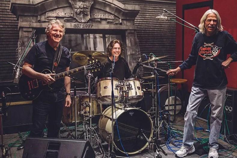 "Triumph 2019 - ""TRIUMPH Will Not Tour Again"": Mike Levine Shares Health Issues"