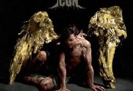 "purgatory - REVIEW: DESPISED ICON - ""Purgatory"""
