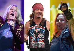 Crue Poison Leppard - MÖTLEY CRÜE, DEF LEPPARD & POISON 'The Stadium Tour' Countdown Has Started; Official Statement Will Be Out Tomorrow