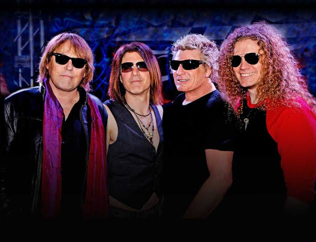"""Dokken - Don Dokken Says There's No Friendship With Ex-Drummer Mick Brown: """"He Sees It as His Past"""""""