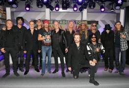 Motley Def Poison - OFFICIAL: New Opening Band Has Been Added To MOTLEY CRUE, DEF LEPPARD 'The Stadium Tour'