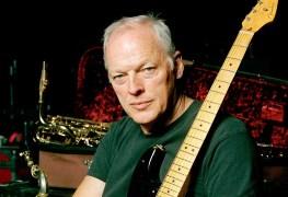 davidgilmour - PINK FLOYD Icon Rips 'Nightmare' David Gilmour Performance