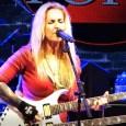 litaford - Watch LITA FORD Smash Classic Tunes At Pennsylvania's 'Live United Live Music Festival'