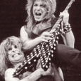 ozzy and randy - OZZY OSBOURNE Is Happy To See Randy Rhoads Being Recognized At ROCK HALL