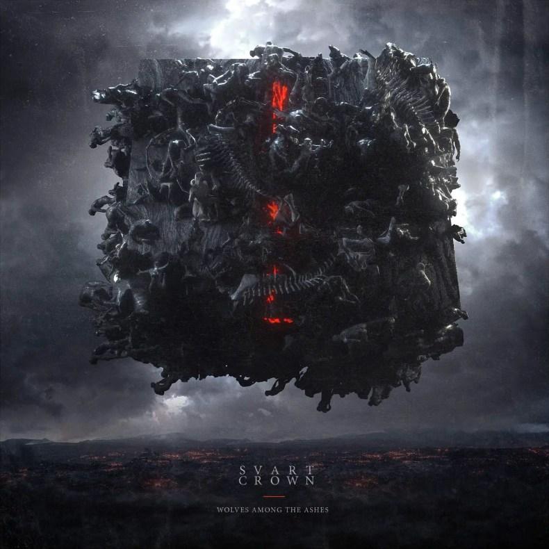 """Αποτέλεσμα εικόνας για svart crown wolves among the ashes"""""""