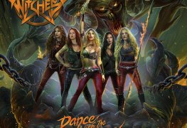 "BW - REVIEW: BURNING WITCHES - ""Dance With The Devil"""