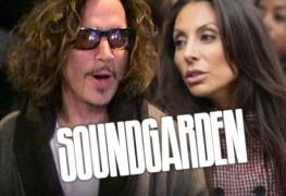 """Cornell - Chris Cornell's Widow Fires Back At SOUNDGARDEN Members: """"You've Now Sought To Taint His Legacy"""""""