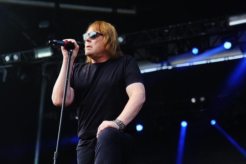 Dokken DON - DON DOKKEN Blasts 'Stupid Americans' & Trump For Not Wearing A Mask