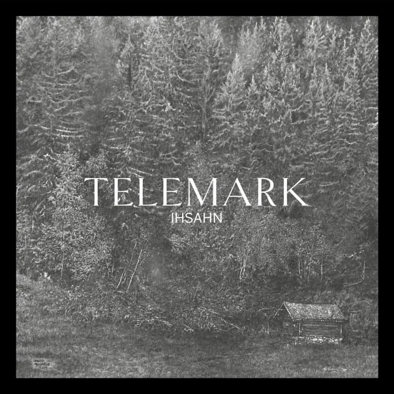 "Ihsahn - REVIEW: IHSAHN - ""Telemark"" [EP]"