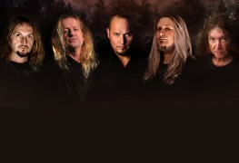 "KK Priest 1 - KK Downing on KK'S PRIEST Debut Album: ""Get Ready For Classic PRIEST Album"""
