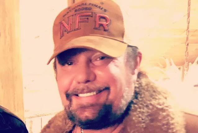Vince - MOTLEY CRUE Fans Express Concern After Vince Neil Shares A New Photo