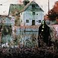 black sabbath cover - Identity of Woman on Iconic BLACK SABBATH Debut Album Cover Revealed