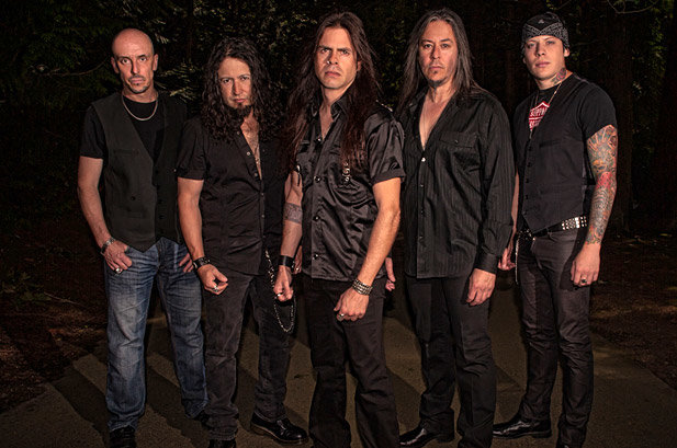 """queensryche - Scott Rockenfield Is Back: """"I Definitely Did Not Quit, Walked Away, Retired Or Abandoned QUEENSRŸCHE"""""""
