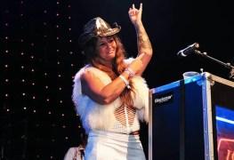 rita haney - DIMEBAG's Girlfriend Wants Phil Anselmo, Rex Brown & Zakk Wylde To Perform PANTERA Songs On Tribute Tour