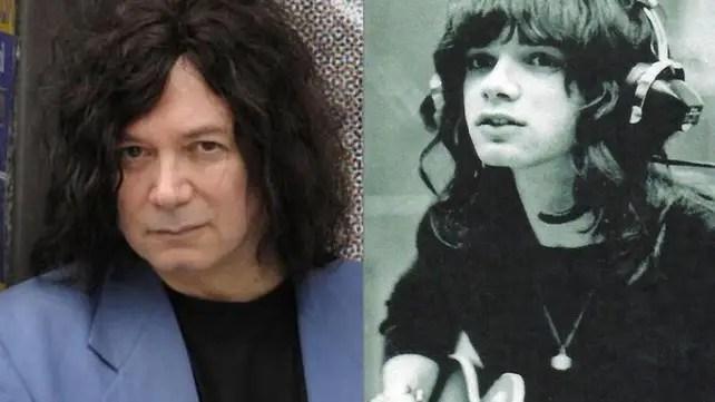 "Alan Merrill - Legendary ALAN MERRILL, Writer of ""I Love Rock n' Roll"" Dies Of Coronavirus"