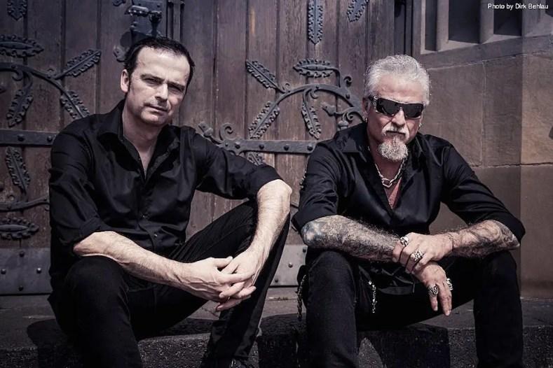 Demons and Wizards 2019 - INTERVIEW: DEMONS & WIZARDS' Jon Schaffer on 'III', Songwriting, Hansi Kursch Vocals & Tour