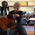 Jon Bon Jovi - Watch JON BON JOVI Write A Song For Fans Who Are Isolated At Home Amid Coronavirus Pandemic