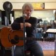 Jon Bon Jovi - Watch JON BON JOVI Write A Song For Fans Who Are Isolated At Home Amid Coronavirus Pandemic