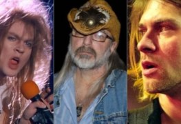 Alan Kurt Axl - Classic GN'R Manager Reacts To Remarks That NIRVANA's Kurt Cobain Was 'Talentless F*ck'