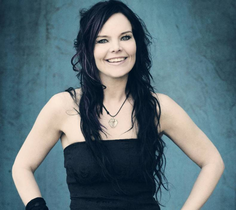 Anette - Ex-NIGHTWISH Singer Anette Olzon's Father Dies To COVID-19