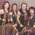 Board Suicide - 12 Awkward 80s Glam/Hair Band Photos That Are So Bad & Funny