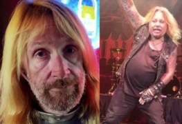 """erik cowie vince neil - TIGER KING's Erik Cowie On Being Compared To VINCE NEIL: """"I F*cking Hate MOTLEY CRUE"""""""