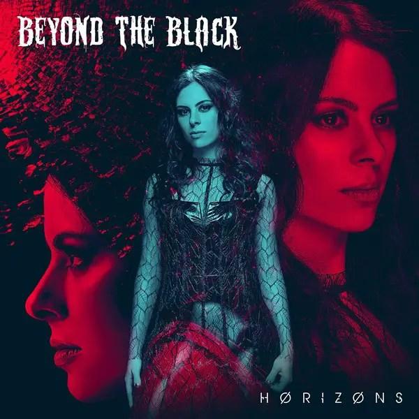 """BTB - REVIEW: BEYOND THE BLACK - """"Hørizøns"""""""
