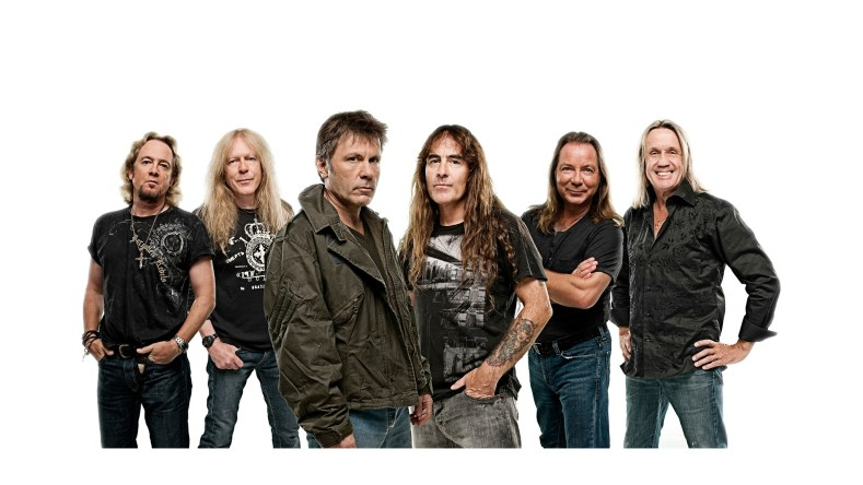 Iron Maiden - IRON MAIDEN Surprises Fans With A New Release Expected On June 19th