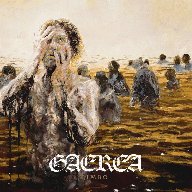 "Limbo - REVIEW: GAEREA - ""Limbo"""