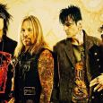 Motley Crue - MÖTLEY CRÜE Turns 40 Years Old Today; Release An Emotional Statement For The Fans
