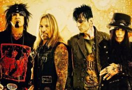 Motley Crue - MÖTLEY CRÜE's Tommy Lee Opens Up On 'The Stadium Tour' Delay & 'Ridiculous' Production