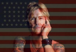 duff mckagan - GUNS N' ROSES Icon Duff McKagan Warns US Citizens & Government About An important Issue